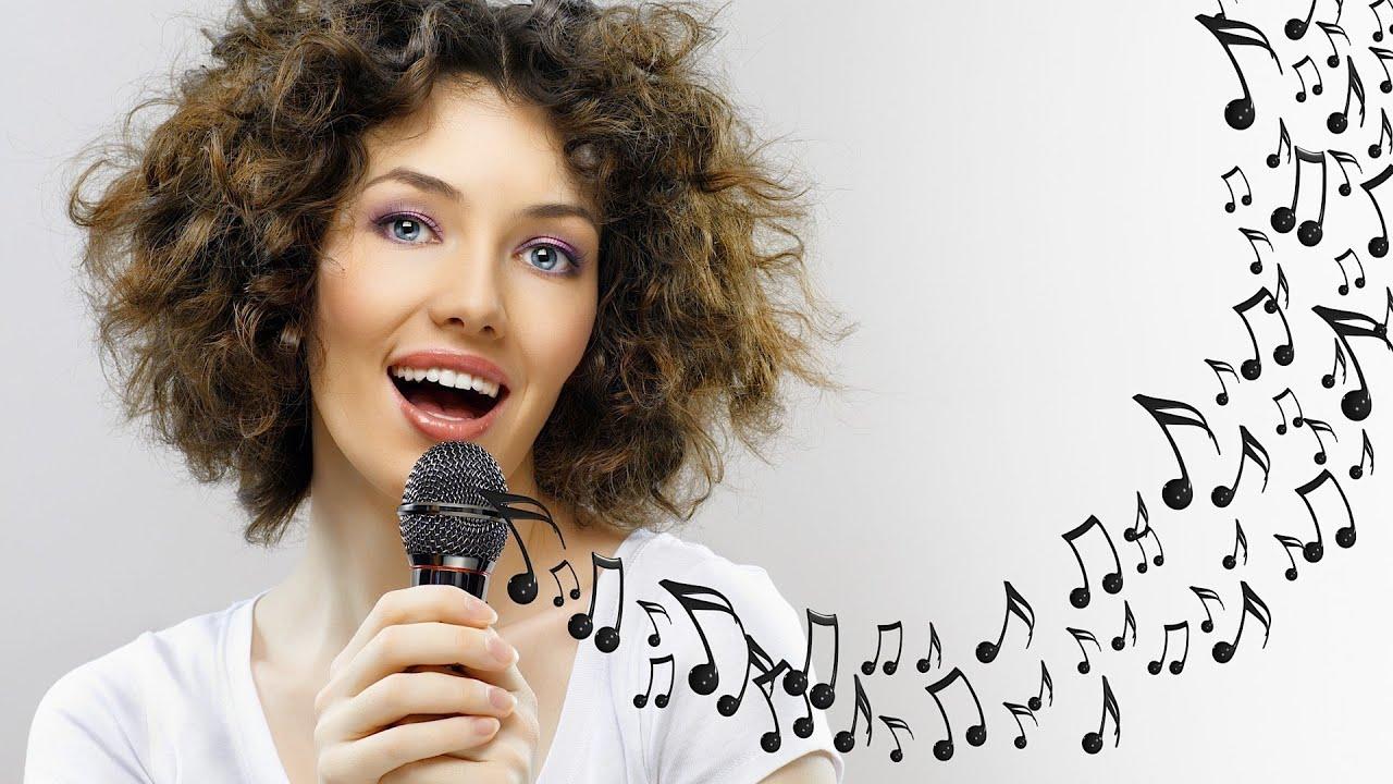การร้องเพลง